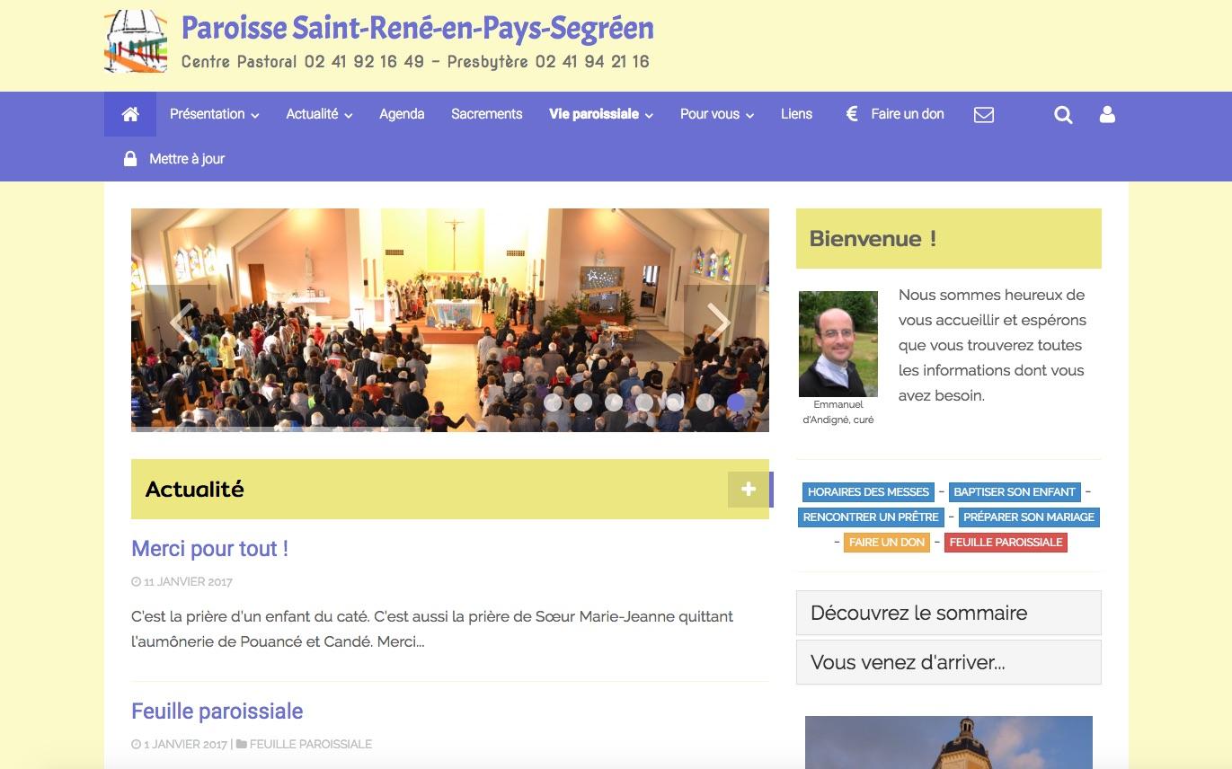 saintrene