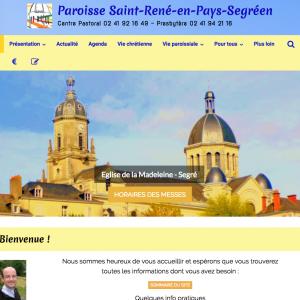 saintreneweb